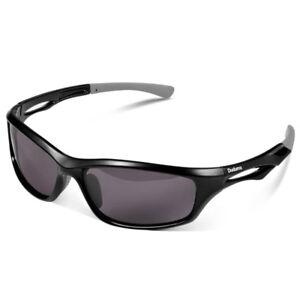Polarized Sports Sunglasses Driving Sun Glasses