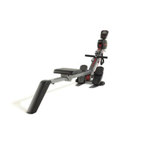Rameur Rower Fitness Gym Musculation