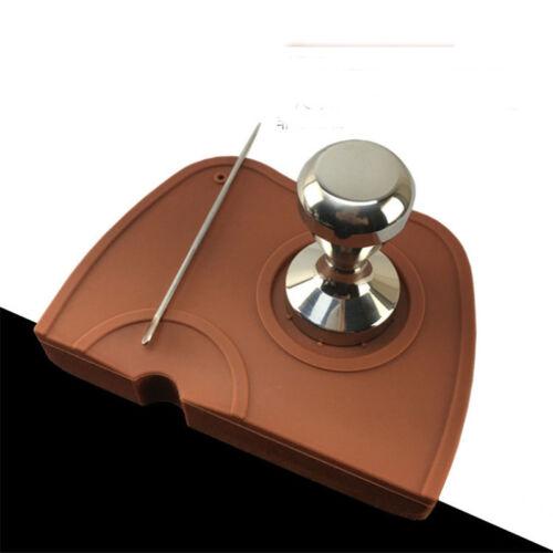 50//52 mm Handpresse zum Festdrücken Tamper Kaffeestampfer