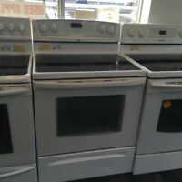 USED RANGE CLEAROUT - 9267 50St - RANGES FROM $280