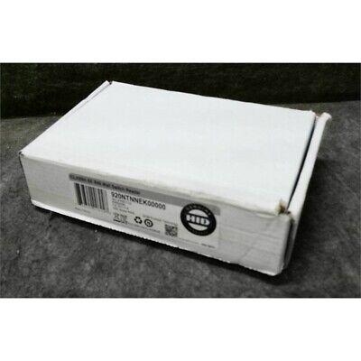 Hid 920ntnnek00000 Iclass Se R40 Contactless Smart Card Reader