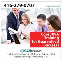 Core JAVA Training | 30 Hours