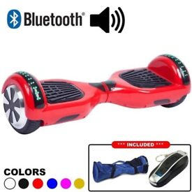 Remote disco light Bluetooth Hoverboard Segway hoverkart Samsung battery