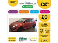 VAUXHALL CORSA 1.2 SRI VX-LINE SE ENERGY LIMITED EDITION SXI FROM £20 PER WEEK
