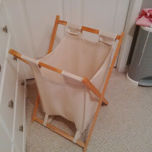 Laundry Hamper Kitchener / Waterloo Kitchener Area image 2