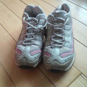Kids shoes and boots size 3