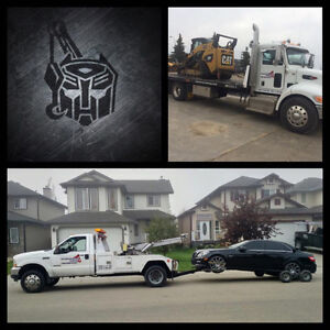 $100 flat rate towing 24hour emergency service