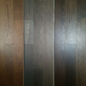 Engineered Hardwood Blowout Sale!!!