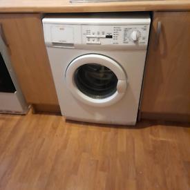 AEG LAVAMAT Washing Machine