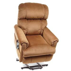 Ultra Comfort America Recliner Lift Chairs Tranquility UC544 - Best Prices!