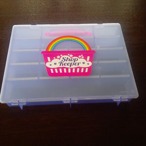Shopkins - The Ultimate Collection and Accessories Set Windsor Region Ontario image 4