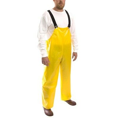Tingley Protective Clothing Iron Eagle Overall Large Yellow O22007