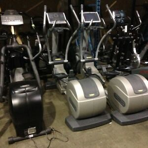 Stationary Bike, Treadmill, Elliptical, AMT: WAREHOUSE CLEARANCE North Shore Greater Vancouver Area image 5