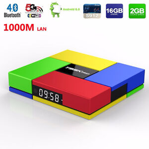 #1 Android Box Supplier And Updates!