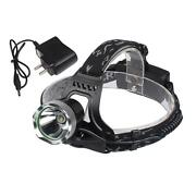 CREE Headlamp 18650