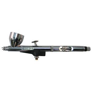 BADGER Airbrushes Renegade Krome Air Brush KIT BA-RK1 RK1