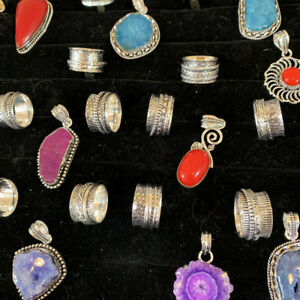 Home Jewelry parties