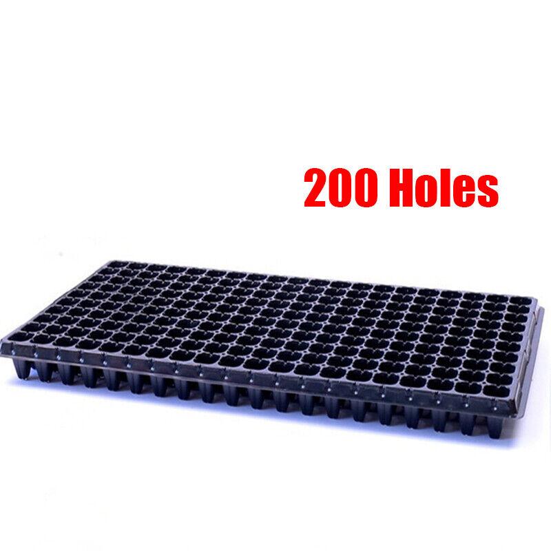 200 hole