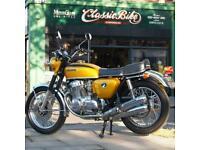 1970 Honda CB750 K0 Rare 70s Classic Vintage, RESERVED FOR PAUL.