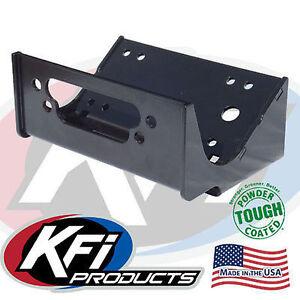 KFI Winch Mount Kit for KAWASAKI 2012-13 750 TERYX 4 2014-18 800 TERYX - 100935