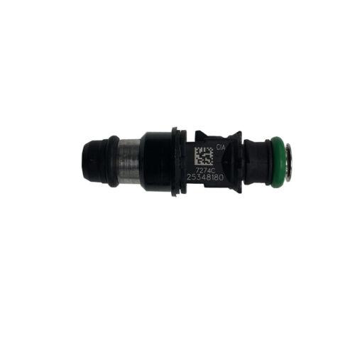 42Lb-420cc 8pcs OEM Delphi Fuel Injectors for GMC Marine 8.1L