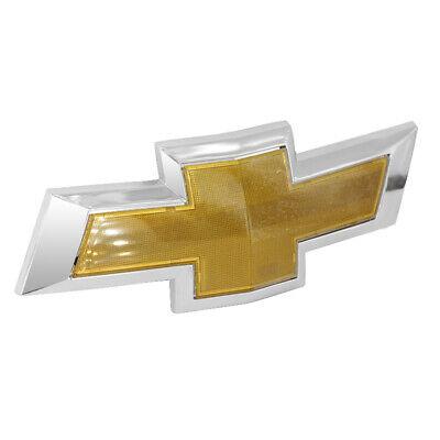 Front 2011-2014 Chevy Bowtie LOGO Emblem For Cruze Grille Badge Bumper Logo