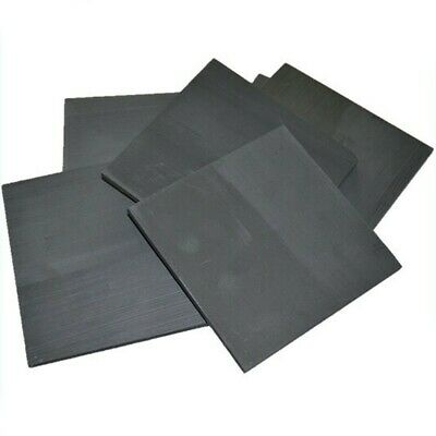 Replacement Graphite plate Metalworking Supplies Sheet Set Accessories 50x40x3mm