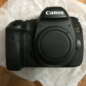 Canon 5Ds Perfect Condition