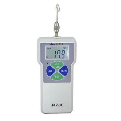 SF500N High Precision Digital Force Gauge Digital dynamometer Pressure Tester US