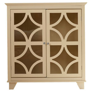 centeno 2 door cabinet (2 Available)