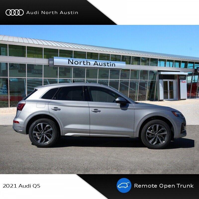 2021 Audi Q5 | eBay