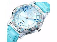 Top famous Brand Luxury Casual Quartz Watch