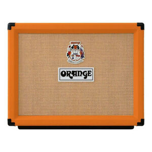 Orange all tube  and Vox guitar amps