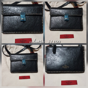 Brand new Authentic valentino occasion bag serious buyers $1000