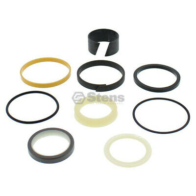 Loader 4-in-1 Cylinder Seal Kit Compatible With 580n - Case Loader Backhoe