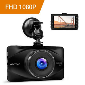 Dash Camera 1080P FHD - Brand New