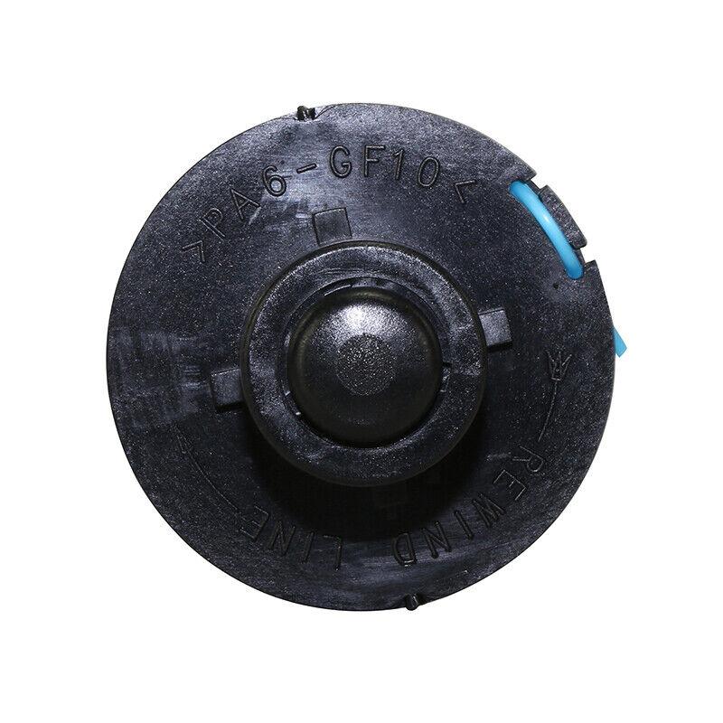 gte450 gte550 Al-KO Lawn Trimmer Lid Spool Coil Cover for gte350