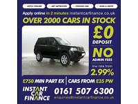 Land Rover Freelander 2 2.2Td4 GS CREDIT PROBLEMS?? WE CAN HELP! 0161 507 6300