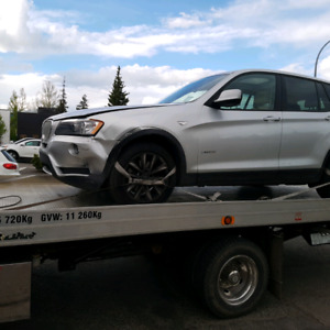 CASH FOR YOUR JUNK CARS, FAST TOW 403 852 5555