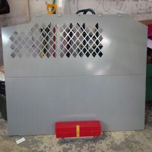 Savana Gmc Cargo Van Divider