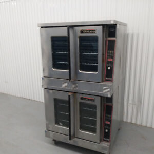 Garland Master Gas Convection Ovens