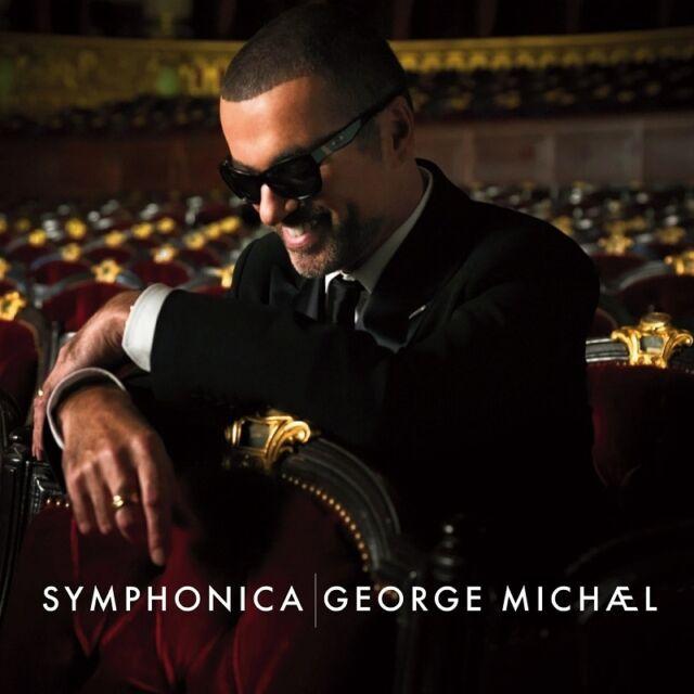GEORGE MICHAEL - SYMPHONICA  CD NEU