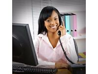 Admin Office Staff Wanted Part-time