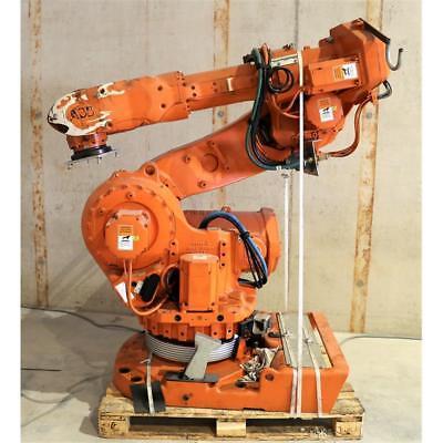ABB IRB 6600-175/2.55 - NETTO 15.000 EUR