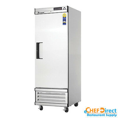 Everest Ebr1 27 Single Door Reach-in Refrigerator