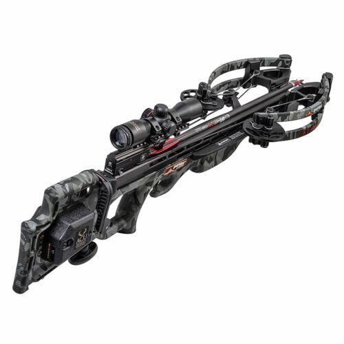 Wicked Ridge NXT400 Crossbow - FREE Scope Upgrade to Rangemaster Pro!