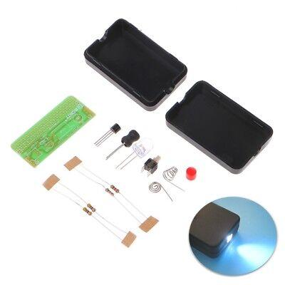 Diy Kit 1.5v Flashlight Soldering Circuit Board Universal Plate Electronic Parts