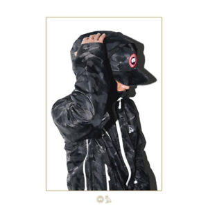 OVO x Canada Goose 2016 S/S collection