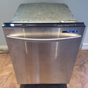 Samsung Stainless Steel Dishwasher