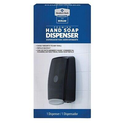 Members Mark Commercial Foaming Hand Soap Dispenser Set Of 3